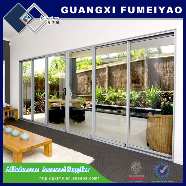 Standard Sliding Glass Door Size Sliding Door to Room Price