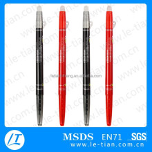 LT-Y896 best-selling erasable import ballpoint pen for office and school supplies
