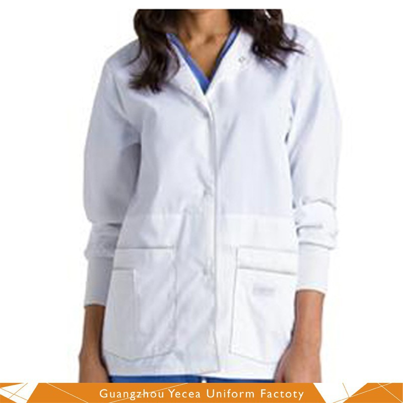 Custom lady sexy doctor uniform for doctors