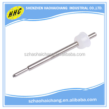 Top precision customized stainless steel thread quick release lock pin in different sizes