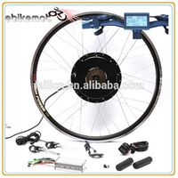 24V 250W 36V 500W 48V 1000W ebike conversion kit / electric bicycle kit / electr bike hub motor