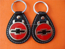 Factory Sale Custom design blank key chain for wholesale