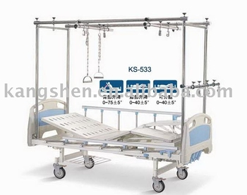 high quality orthopedic bed
