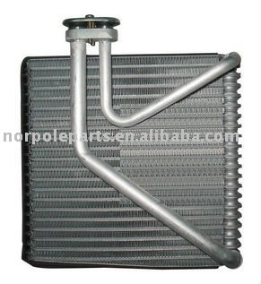 Auto Evaporator for CHEVROLET Aveo