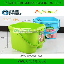 hot sale high quality injection foot spa tub mold