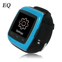 New fashion smart watch ladies watch mobile phone
