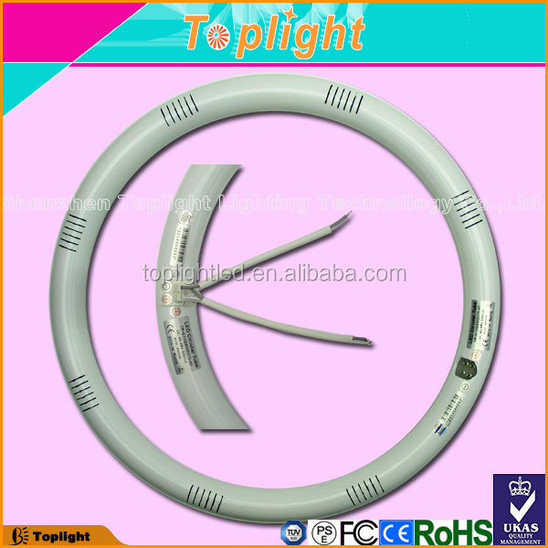 18W 300MM Microscope Aluminum LED Ring Lights