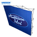 Large Size Adertising Pop Up Banner Stand Banner 3*3R 4*3R