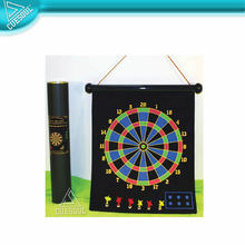 Kids Magnetic Dartboard Game