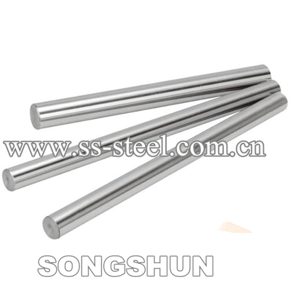 Steel bar 25Cr2MoVA hot rolled grain structure tool round bar