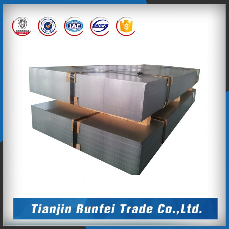 ISO verified building material high quality dc53 cold work tool steel plates