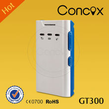 Concox GT300 hidden installation cheap portable gps gprs tracker car global positioning system Gsm tracking device
