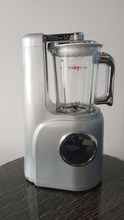 vacuum blender and cooker 1.6L jug newest fresh fruit juicer machine soup maker