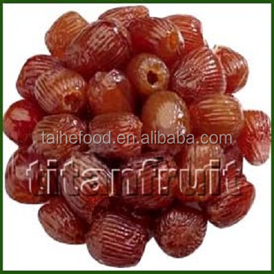 Dry Fruit Preserved Date