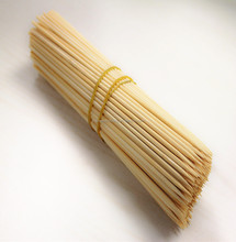 Wholesale disposable bamboo bbq skewer