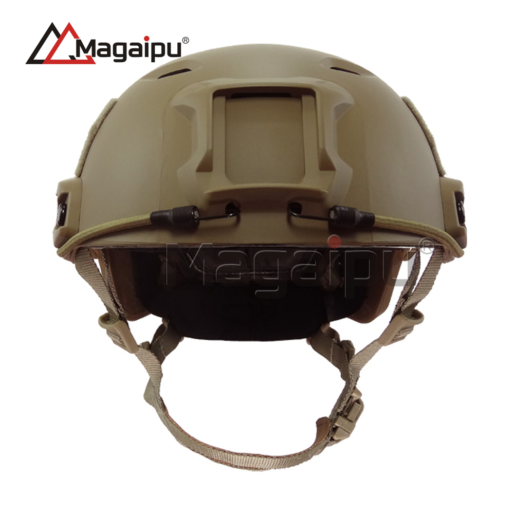 Outdoor Head Protection Tactical Lightweight Helmet Military For Sale