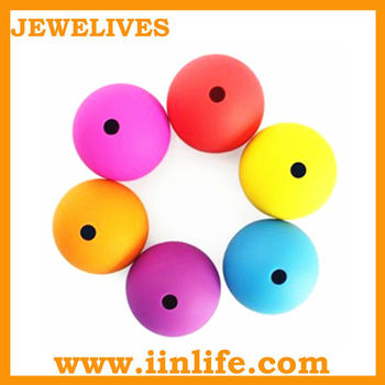 2112 hot sell colorful silicone gel ball