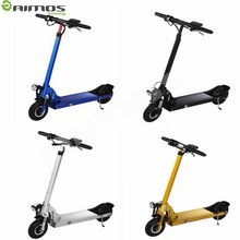 Topwheel China TP050 Max load 120kg Foldable Electric Mini Scooter