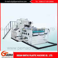 2015 hot selling products stretch film packing machine