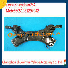 High quality accessories for hyundai ix35 from direct factory made in China
