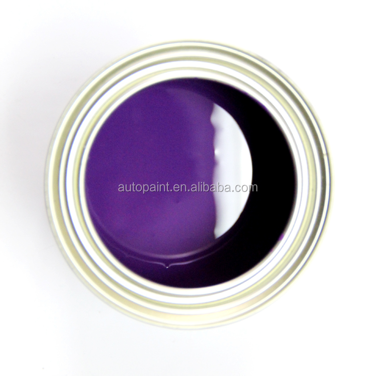 Guangzhou Strong Chemical Company 2k car paint colors