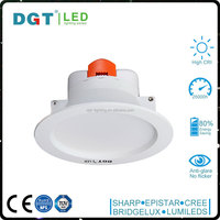 New design 8W 650LM led down light fixtures