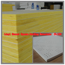 China factory acoustic material supply/CE certification sound proof panel