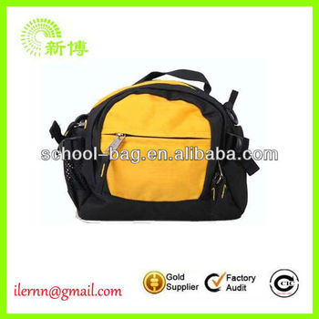 high quality 600D travel waist pack