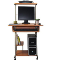 stock computer desk