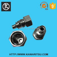 Industrial Parts Fabrication Services Cnc Machining