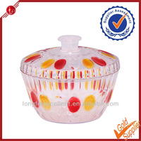 2013 new products food container hot sales plastic storage box