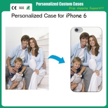 Personalised Phone Cases,Custom Made Mobile Phones Cases,Custom phone case for iPhone 6 drop shipping