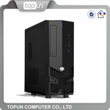 Hot sale micro modern atx computer case / cheap wholesale desktop computer pc case factory guangzhou