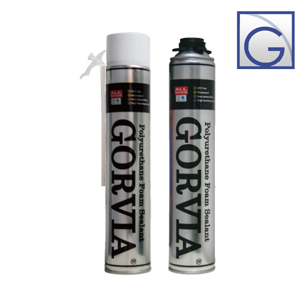 GF-series ITEM-O sealant spray for metal
