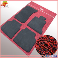 pvc car mat in roll