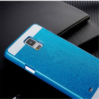 Top Quality Glitter Smart Phone Case For Samsung Note3