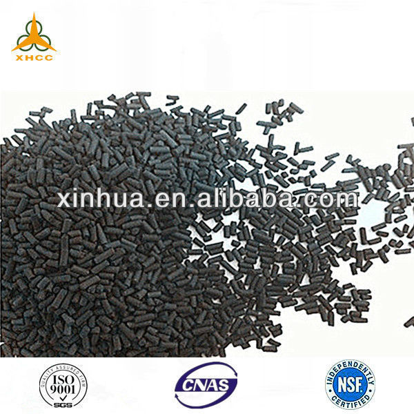 wood activated carbon