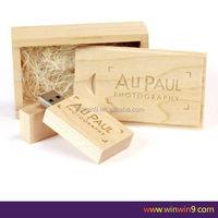 Credit card wood usb, wooden usb business card, Custom Shaped Wood USB Flash Drive