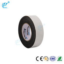 Good Quality Heat Resistance Double Sided PVC Foam Tape Applied to Protect