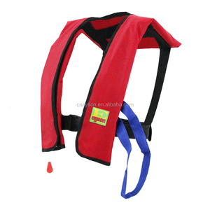 New Inflatable Life Jacket, Life Preserver