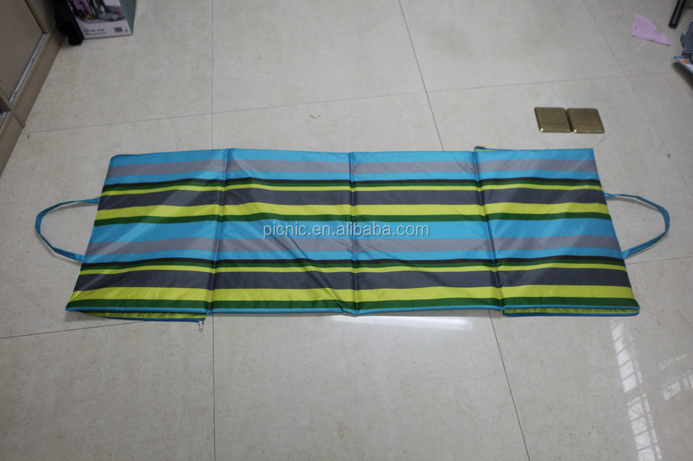 Outdoor Portable Foldable Beach Mat