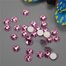 China low price flatback non hot fix light rose fancy glass rhinestone bracelets for fashion jewelry