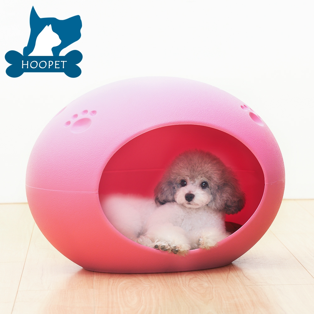 Egg Shape Pet Cave Bed Lovely Dog Bed House For Summer Cat House