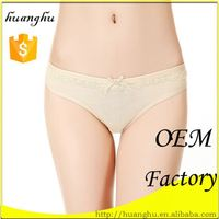 Custom low rise new products super girls mini thong