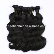 China direct imports human hair weave 100% princess brazilian virgin hair body wave weave human hair