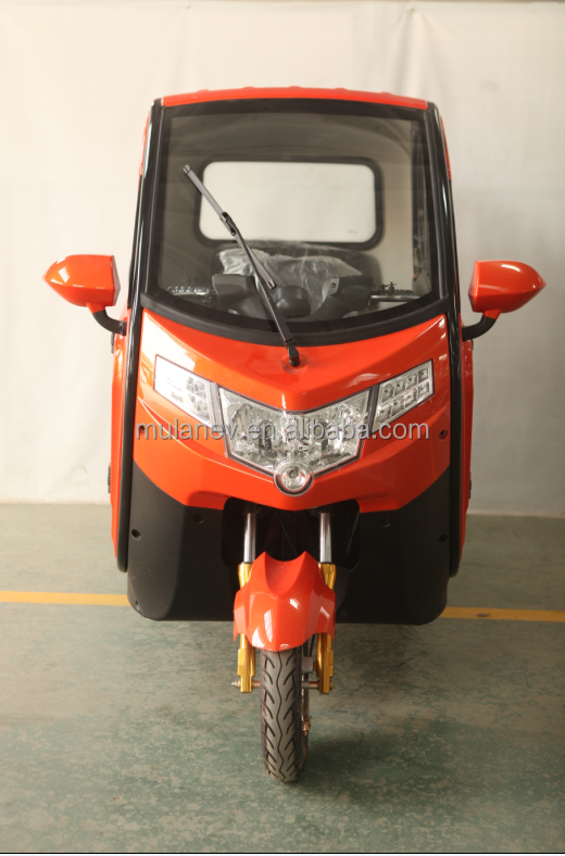 2016 HOT E-TRIKE,ELECTRIC TRICYCLE POPULAR DESIGN FOR PASSENGER