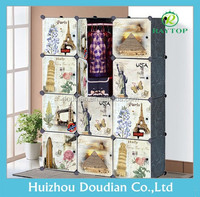 New Storage Organizer Closet Can Hold Both Shoes And Clothes Trade Assurance Supplier
