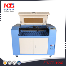 china laser equipmenrt manufacturer produce 100W laser cutting machines for acrylic board with good price