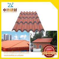 New Roof material Malaysia replace GI / PPGI steel sheet