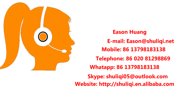 Eason name card